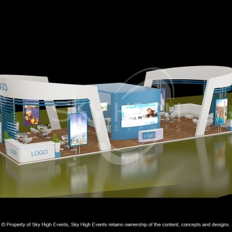 Exhibitions Stand