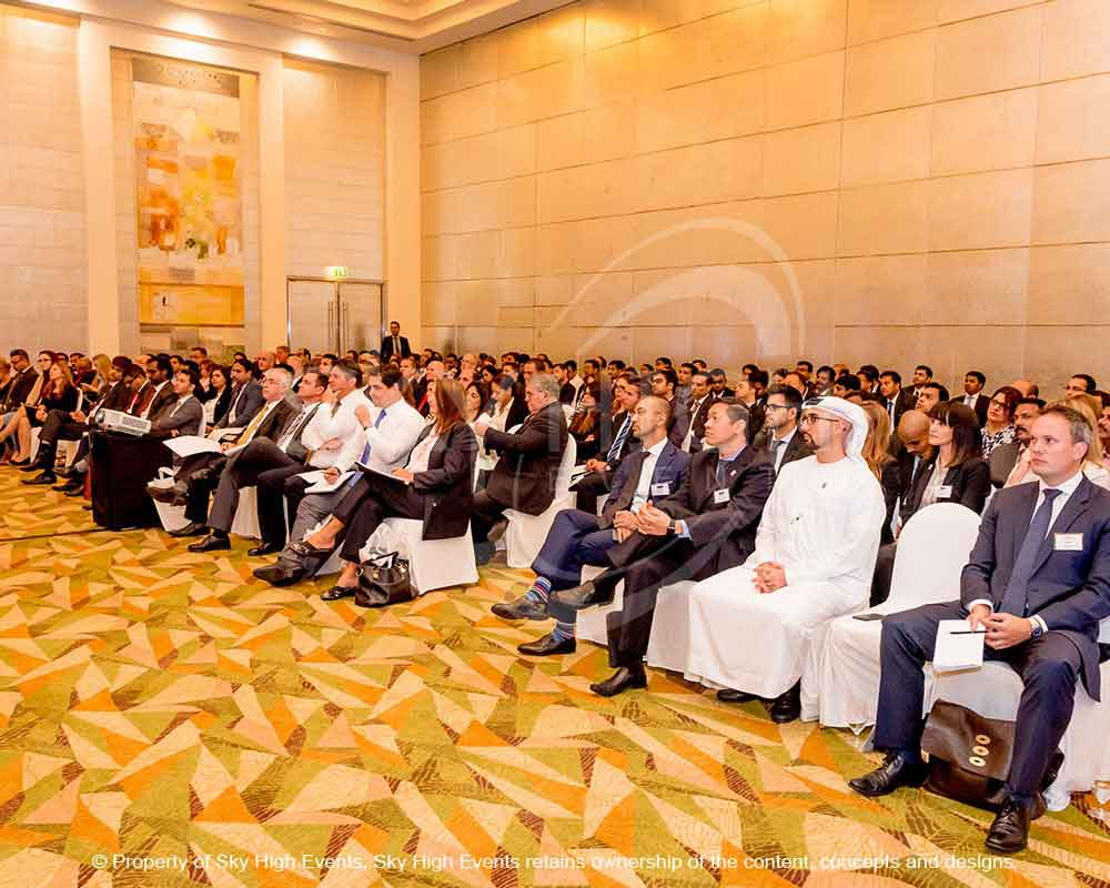 Emirates NBD Conference