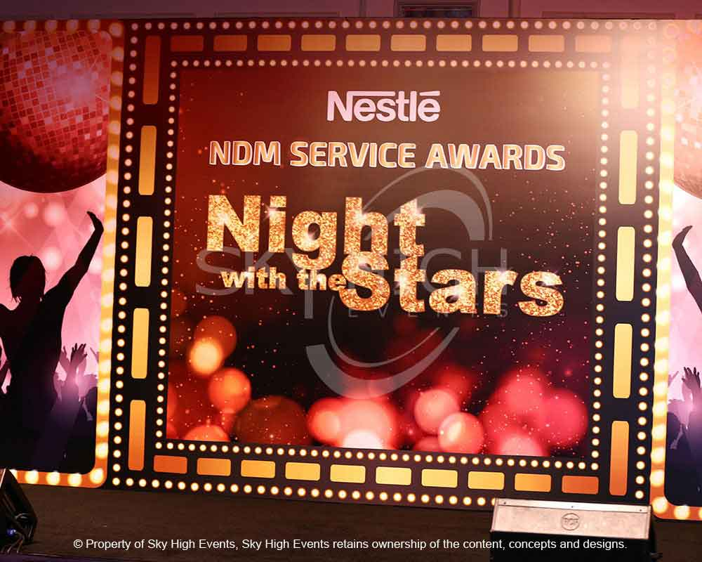 Nestle Night with the Stars